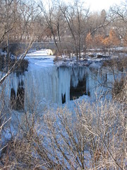 IMG_0059 (Hamp's Photos) Tags: minnesota winter minnehaha falls