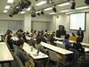 Dr. Vinya Lecturing in Japan