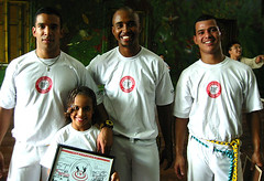 Capoeira Batizado - 35 (carf) Tags: girls brazil art boys sport brasil kids children hope dance kid community capoeira child hummingbird traditions esperana social skills folklore philosophy martialarts batizado capoeirabeijaflor beijaflor poca ecbf