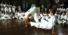 Capoeira Batizado - 34 (carf) Tags: girls brazil art boys sport brasil kids children hope dance kid community capoeira child hummingbird traditions esperana social skills folklore philosophy martialarts batizado capoeirabeijaflor beijaflor ecbf