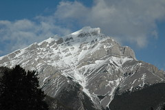 Banff Mountains 5