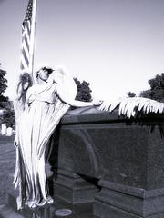 President Arthur's Grave