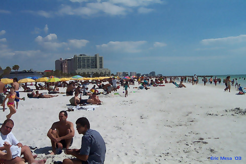 Clearwater Beach I
