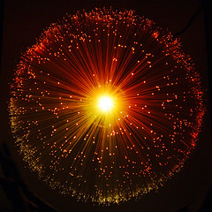 Big Bang (BombDog) Tags: catchycolors photography space explosion optic fibre jonlucas jonathanlucas