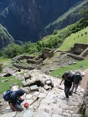 Machu Picchu and Urubamba