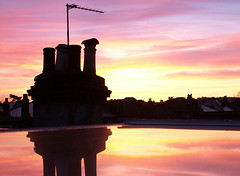 Forgotten sunrise - by Mal.Smith