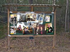 Flickr Board (O Caritas) Tags: composite cutout flickr bigaldavies steffe emdot ocaritas