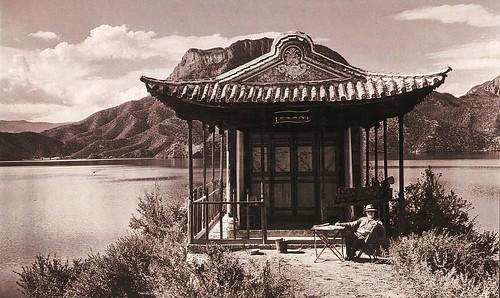 Nyorophu island 1926