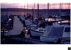 DK/Ebeltoft/Marina (oopsfotos.nl) Tags: light sunset marina denmark harbour oop ebeltoft