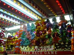 San Gennaro (joshbousel) Tags: sangennaro nyc newyorkcity littleitaly games winniethepooh nemo