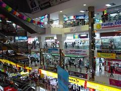 Pantip market