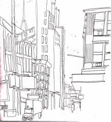 landscape1 (BIGAWK) Tags: urban sketchbook streetart sketch sharpie painting marker graffiti characters create draw drawing graff character book blackbook art