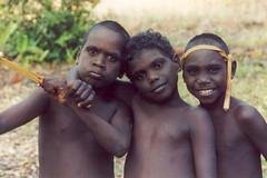 yolngu kids (Dunksters) Tags: friends portrait people cute boys smile topv111 kids children nt smiles australia personality aboriginal mates northernterritory arnhemland gove interestingness215 dunksters