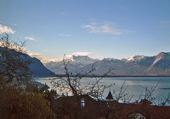 Montreux Early Morning