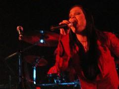 Nightwish_066 (Chris Blatnick) Tags: nightwish lullacry