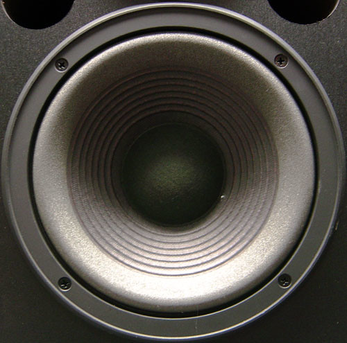 Problems With a JBL Subwoofer