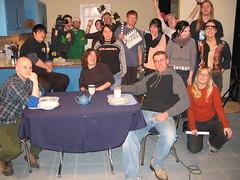 filmmaking classes