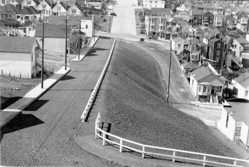 Castro street 1927