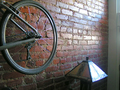 decorating ideas (calvo) Tags: home bike dc furnishings 60q