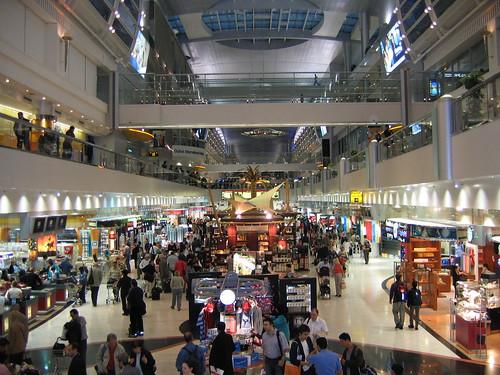 Estación de Dubái
