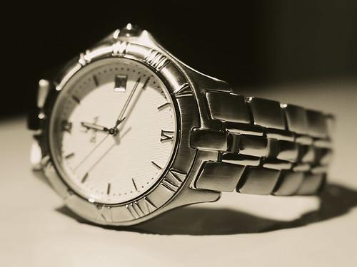 photoblog stock watch bulova