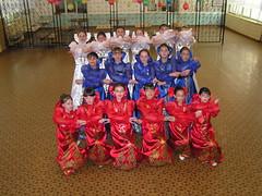 Vladivostock Dancing Kids