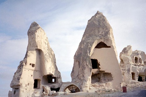 Turkey - Cappadocia - 09-33