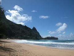 Ha'ena Beach - Kaua'i (Kalalea) Tags: kauai haena beach north shore
