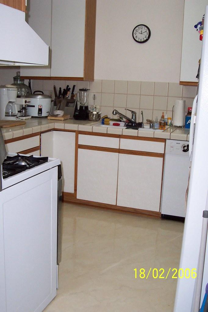 My Kitchen in My Home