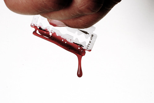 Bloody Drip
