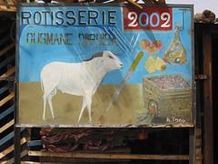 ROTISSERIE 2002 - OUSMANE DJIGUIBA