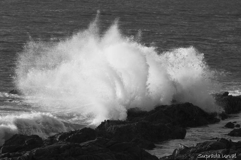Wave Crash - 3