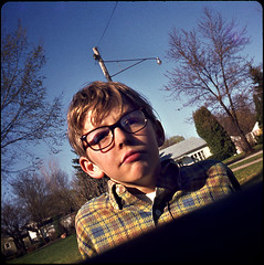 playground 1971 eyeglasses archival sq instamatic scannedslide childphotographer instamatic500
