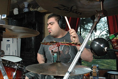 Dave Tracking 5 (Greg Patterson) Tags: papa roach