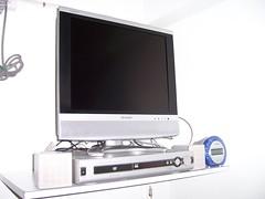 シャープの液晶TV