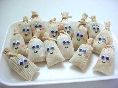 .: Cute Tamales .: