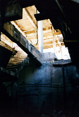 smelter: looking up