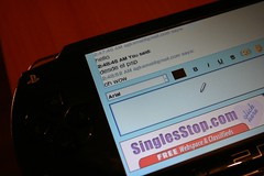 MSN Messenger en el PSP (alt1040) Tags: psp msn messenger 2005