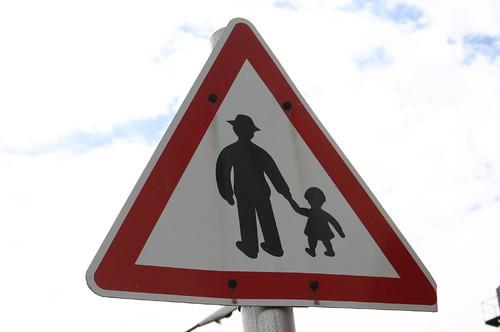 Street Sign II