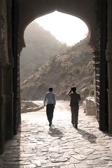 Archway (.brian) Tags: india
