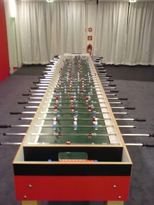 tablefootball formoo