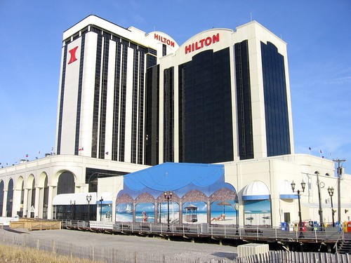 Impact Of Casinos On Atlantic City