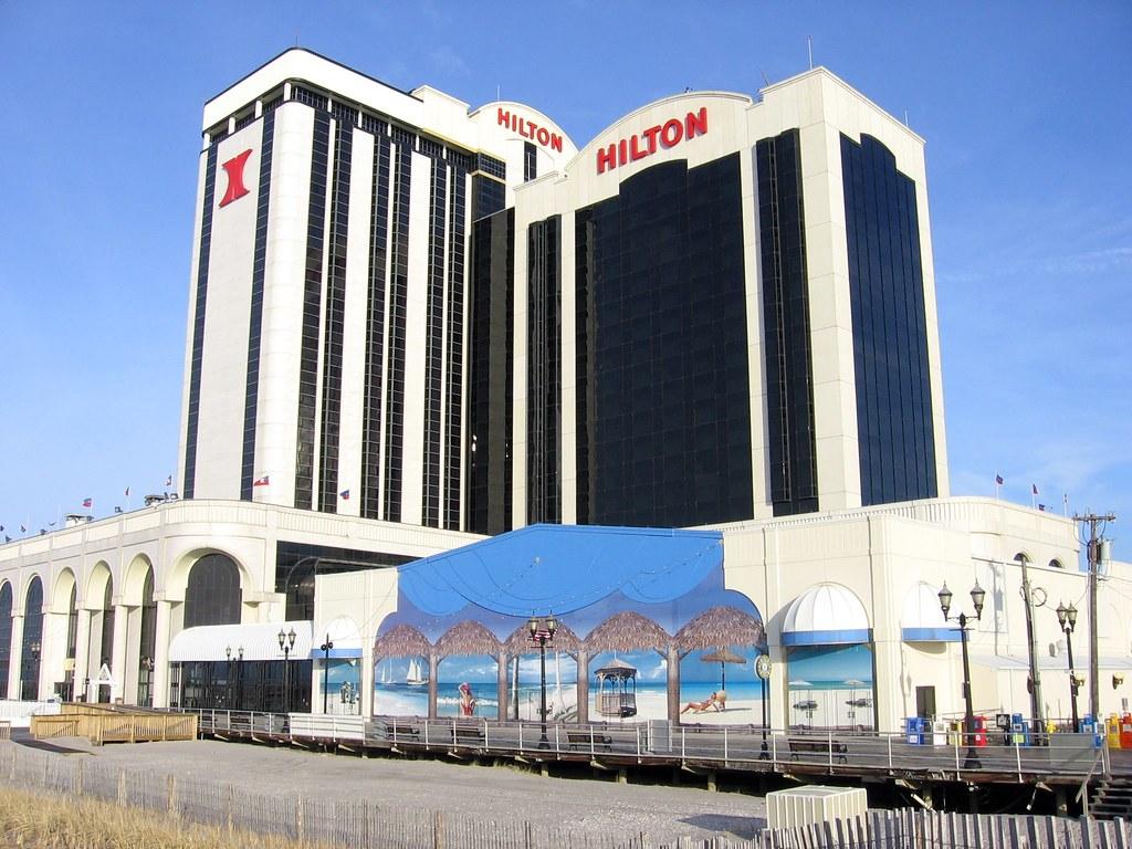 Hilton Casino Hotel - Atlantic City
