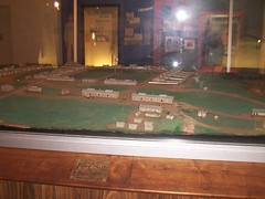 Old Fort Sill Model