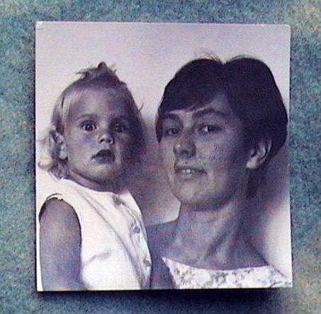 Me & Mum 1966