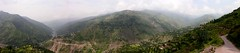Panoramic View of Forward Kahuta and Aliabad (NotMicroButSoft (Winter Survival - Keran Top Exped) Tags: azadkashmir bagh forwardkahuta aliabad hajipir