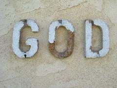 I Saw God (dogwelder) Tags: 2005 california church god palmsprings september zurbulon6 zurbulon gatturphy