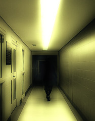 un-follow the light (Ali Brohi) Tags: light dark glow walk hallway seedingchaos moazzambrohicom httpwwwmoazzambrohicom wwwmoazzambrohicom