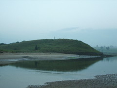 Aln Estuary at sunrise #4 (life's too short) Tags: sunrise estuary northumberland alnmouth borders aln bbcopenlab