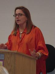 Pam Houston, Author (Queen of Planning) Tags: gordoncooperbranchlibrary garfieldcountypubliclibrarysystem pamhouston onebookonetown
